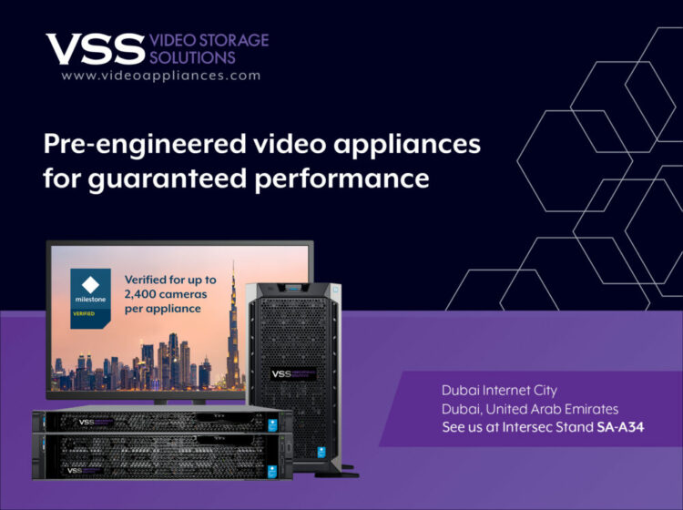 VSS at Intersec Dubai
