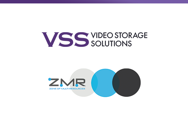 VSS and ZMR Agree to Distribution Partnership for Kingdom of Saudi Arabia