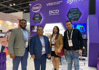 Cires Technology - Intersec 2020