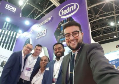 VSS & Intel - Intersec 2020